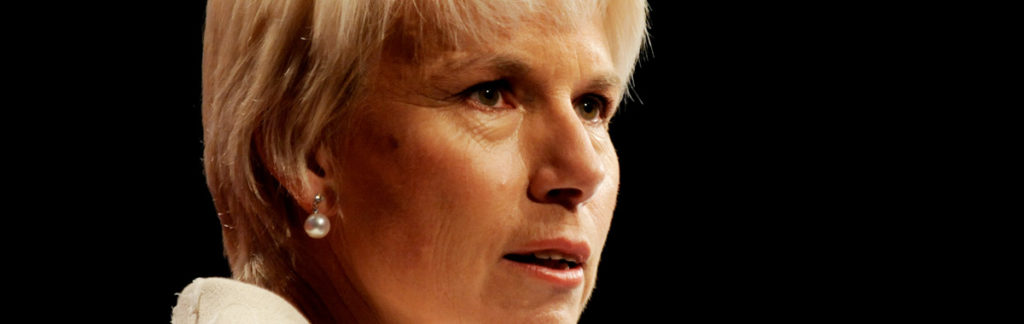 A salute to Gail Kelly
